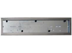 Металлическая кассетная рамка